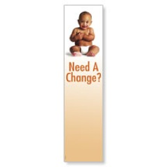 Need a Change-AFA