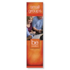 Be the Church Small Groups