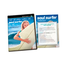 Soul Surfer Movie Event