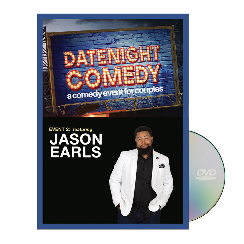 Date Night Comedy Event 2 Movie License