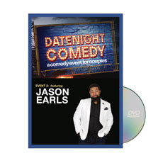 Date Night Comedy Event 2