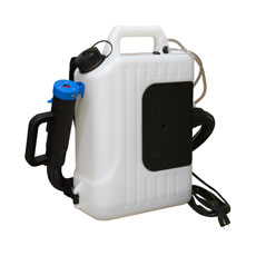10L Backpack Disinfectant Fogger