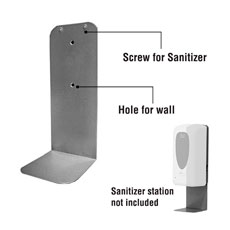 Drip Tray for Touchless Wall Mount Dispenser