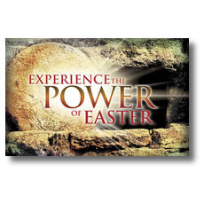 Experience Easter Power
