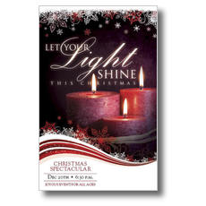 Light Shine Christmas