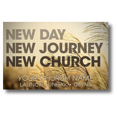 New Day New Church