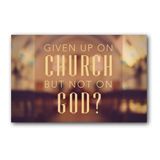 Given up Church