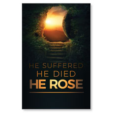 Suffered Died Rose