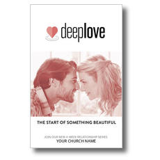 Deep Love Couple