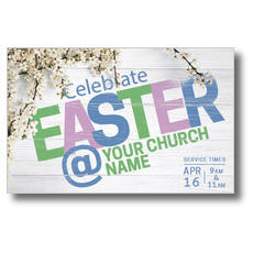 Easter At Flower Branch