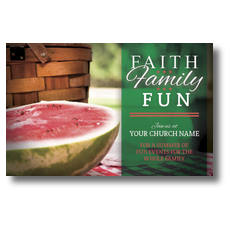 Faith Family Fun