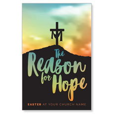 Reason for Hope