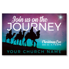 Wise Men Christmas Journey