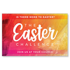 The Easter Challenge