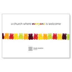 Gummi Bear Welcome