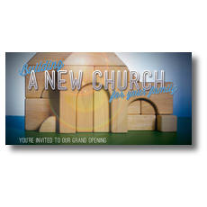 Church Building Blocks