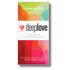 Deep Love Color