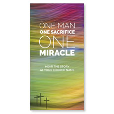 One Man One Miracle