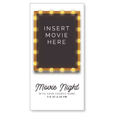Insert Movie Here