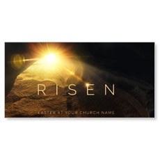 Risen Light Tomb