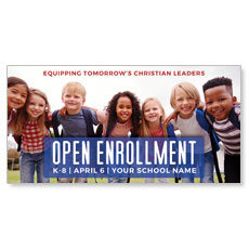 Kids Enroll Together