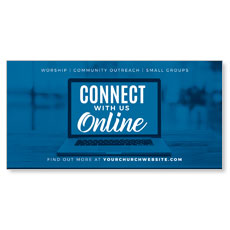 Blue Connect Online