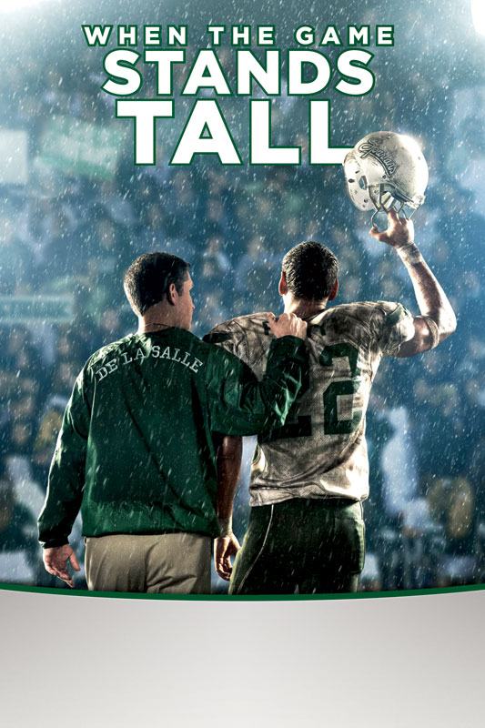Posters, Fall - General, When The Game Stands Tall, 12 x 18