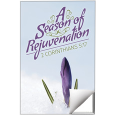 Season of Rejuvenation