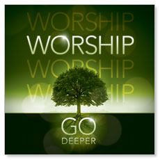 Deeper Roots Worship Horizontal