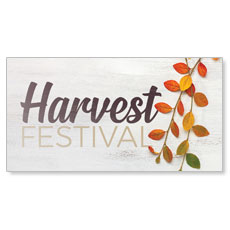 Fall Branch Harvest Festival