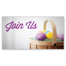Easter Egg Hunt Join Us