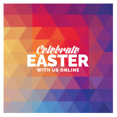 Geometric Bold Easter Online