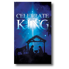 Celebrate the King M
