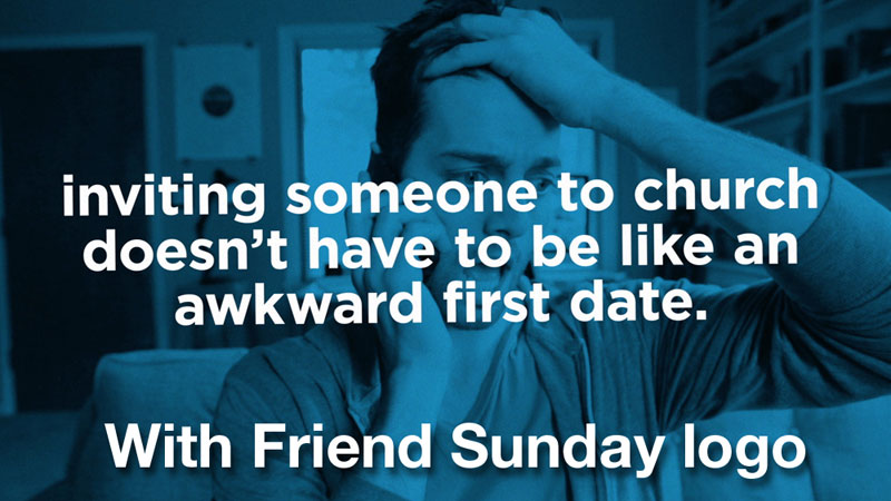 Just Ask - Awkward First Date Video Download