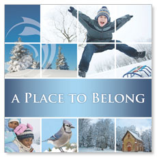 Belong Winter