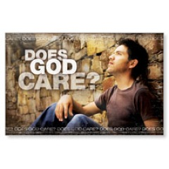 Does God Care