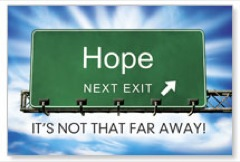 Hope Exit