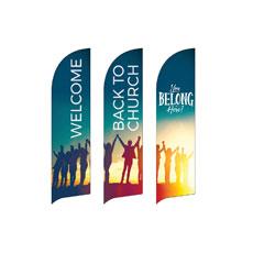 Church Banners Outreach