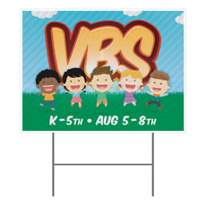 VBS Happy Kids